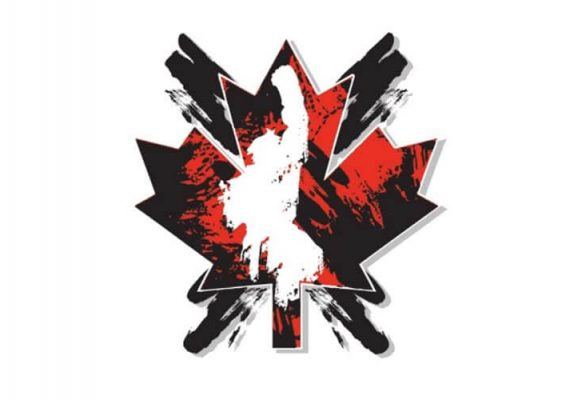 Canada Cup's official logo.
