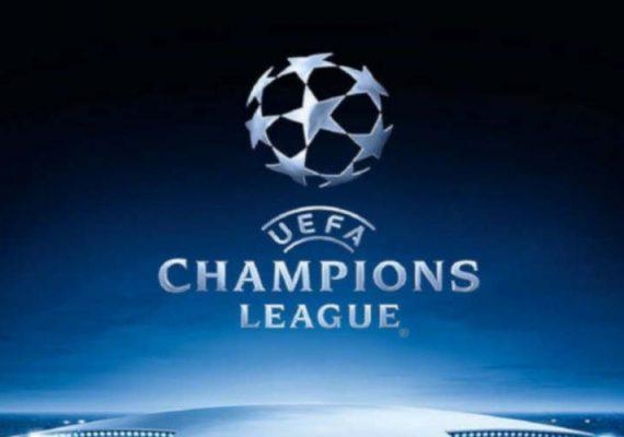 Championship League logo.