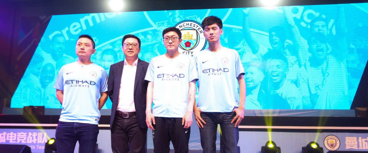 China to Introduce Professions for Esports Players, Staff