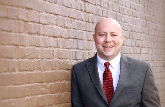 Republican Cobby Smith, Missouri.