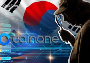 CoinOne Executives Charged with Illegal Gambling in South Korea