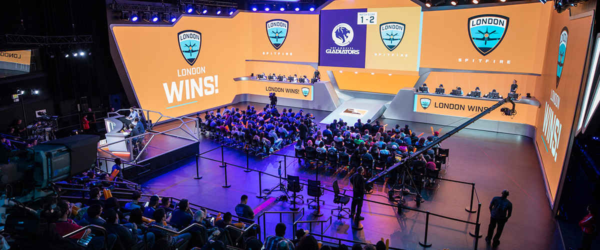 8 Fantastic Esports Scholarship Initiatives: How to Become a Pro Gamer with a Degree in 2019