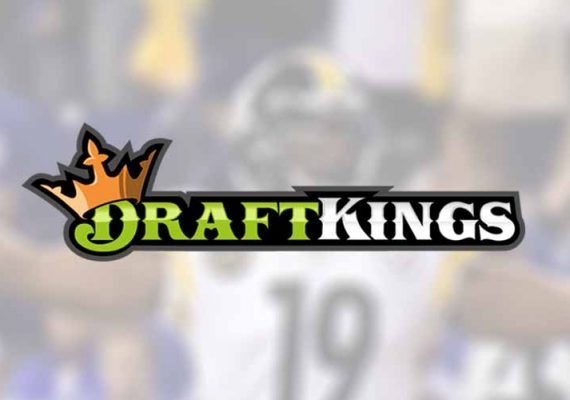 DraftKings and the future of fantasy sports.