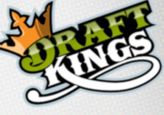 DraftKings' official logo.