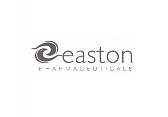 Easton Pharmaceuticals' logo