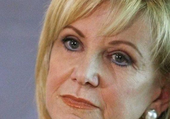 Elaine Wynn Starts Lawsuit