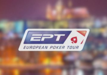 PokerStars and EPT's finals for the year in Prague.