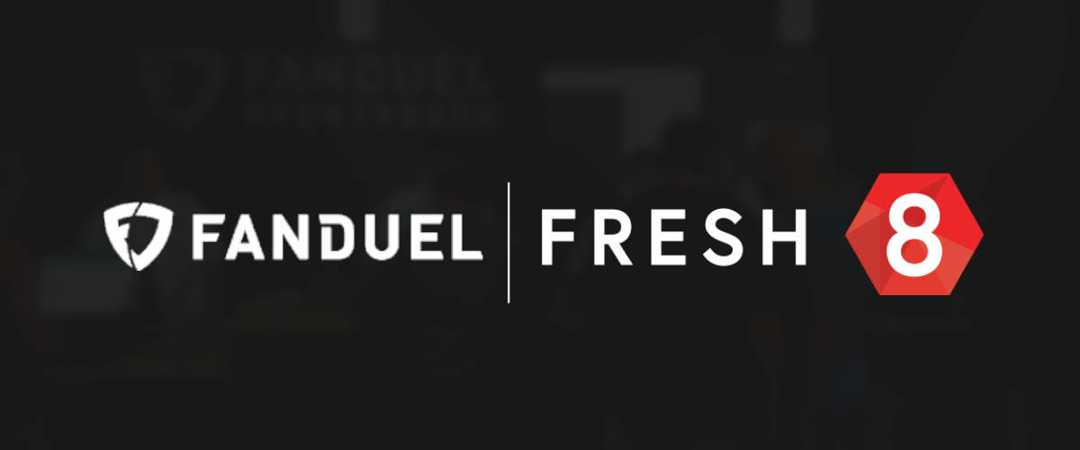FanDuel Partners with Fresh8 to Automate Marketing
