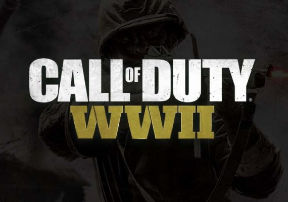 Call of Duty World War II logo
