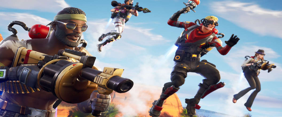 Epic Games to Make Amends to Esports Community