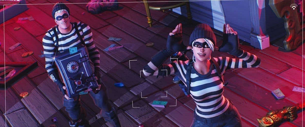 Criminals Use Fortnite V-bucks to Launder Money