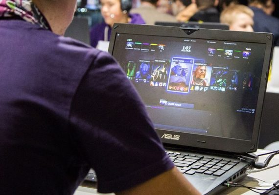 Esports Inching to Olympics Thanks to Spot in East Asia Games