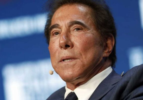 Wynn Resorts and the Sexual Harassment Issue Ongoing