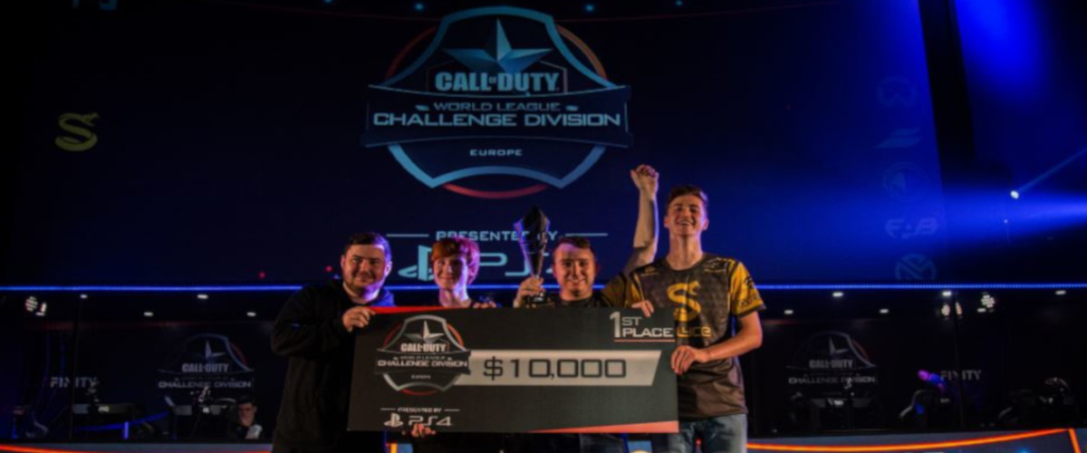 Gfinity Adds Black Ops as an Official Esports Competition