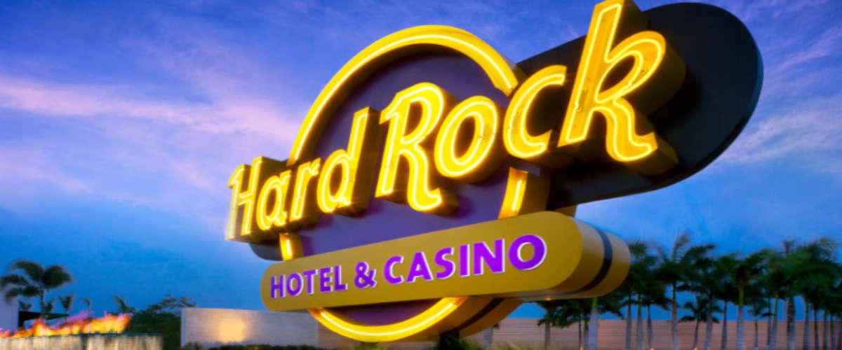 Hard Rock International Revels Full-Scale Japan IR Model