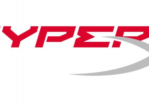 HyperX's logo
