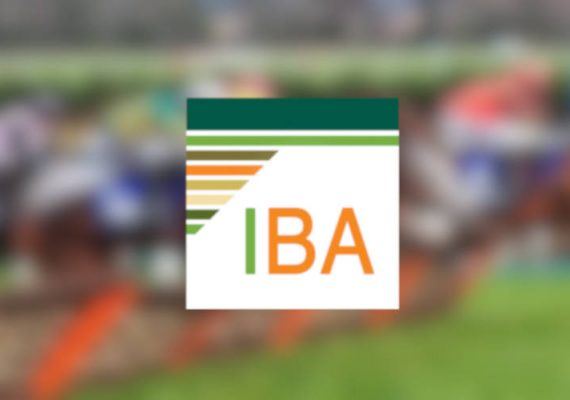 IBA, Ireland's association of bookmakers.