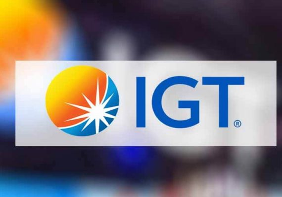 IGT's new software coming.