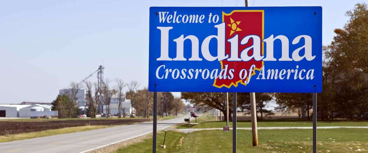 Indiana Discusses Sports Betting and Gaming Opportunities