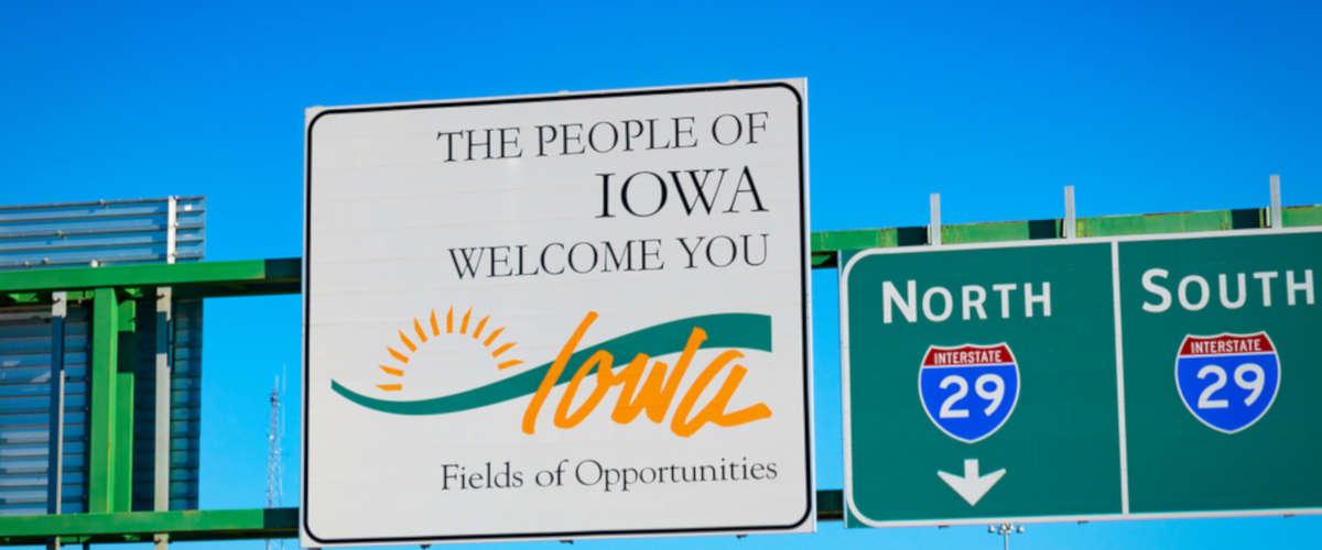 Iowa Is Pushing Ahead with a Fresh Sports Betting Bill