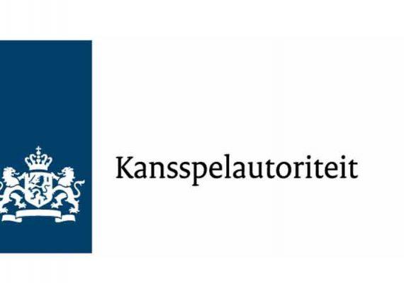 Official logo of KSA, the Dutch gambling reguator.