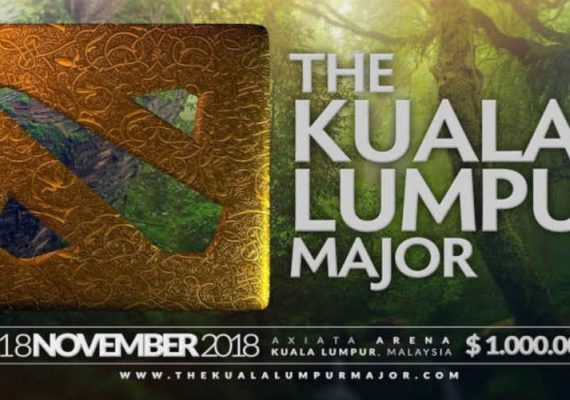 Kuala Lumpur official.