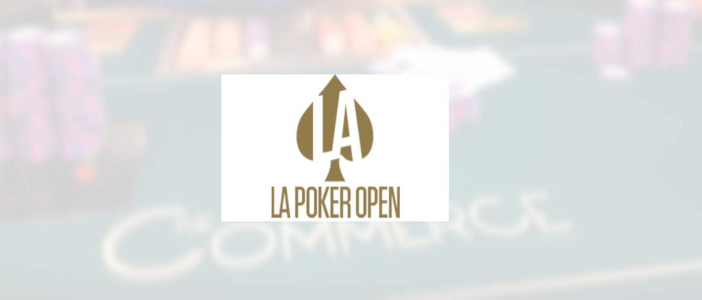 LA Poker Open Surpassess $200,000 Guaranteed Money