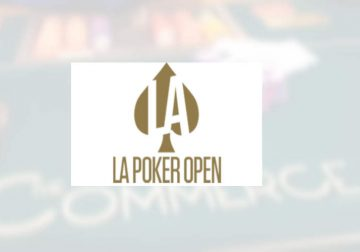 LA Poker Open Surpassess $200,000 Guaranteed Money