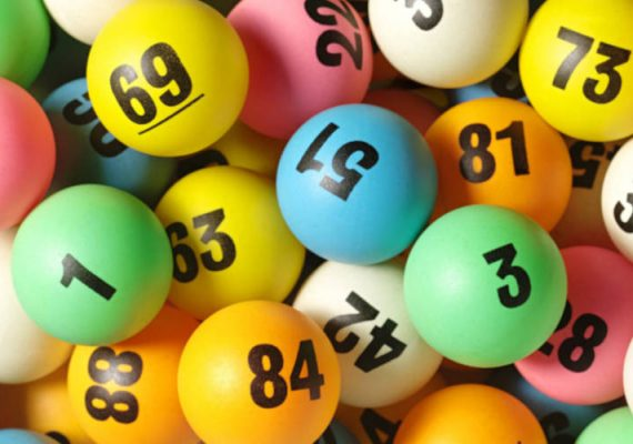 Lottery balls and the new European Lottery Alliance.