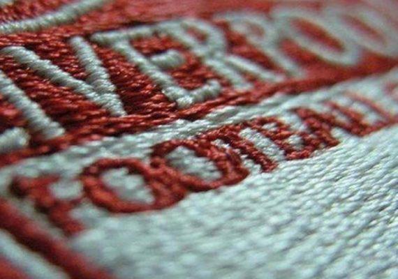 Liverpool's club symbol.