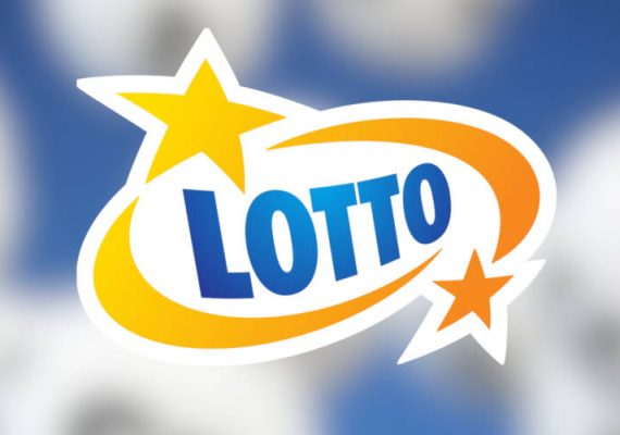 Lotto's official logo, an iLottery provider.