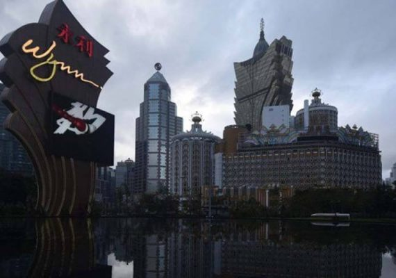 Macau's best operators flooded