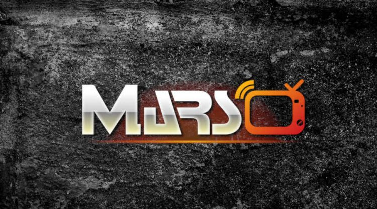 Mars Media Groups logo.