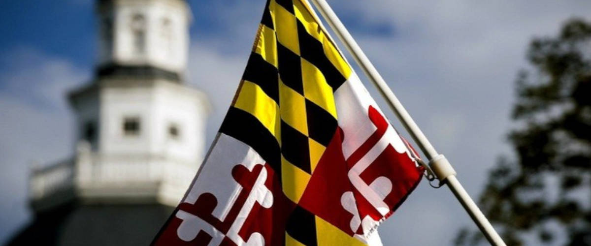 Maryland Is Pushing Ahead with Sports Betting Plans