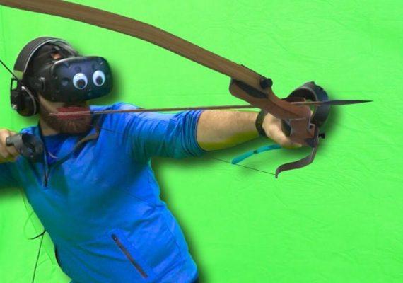 Archery VR