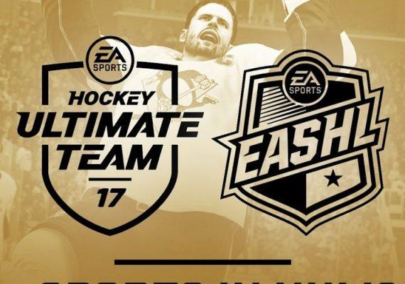 NHL eSport