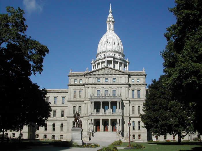 The Capital of Michigan
