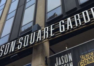 Madison Square Garden Files Patent for Sports Betting