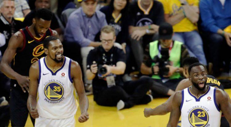 NBA Partnership deals.