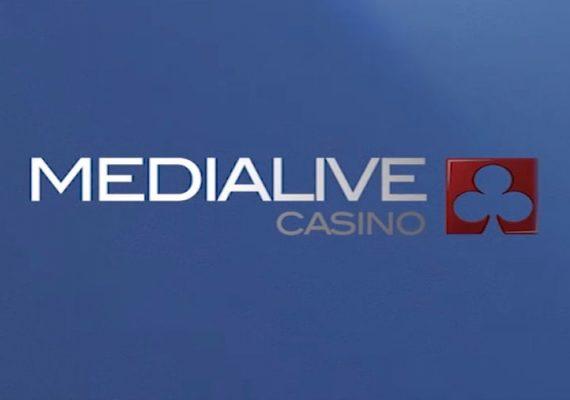 MediaLive