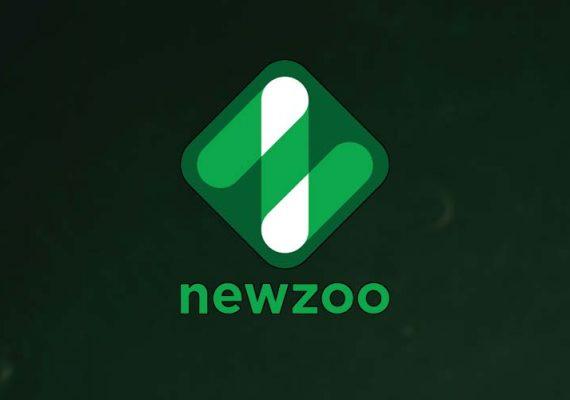 NewZoo's logo.