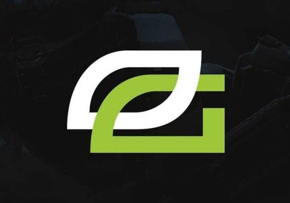 The logo of Optic Gaming