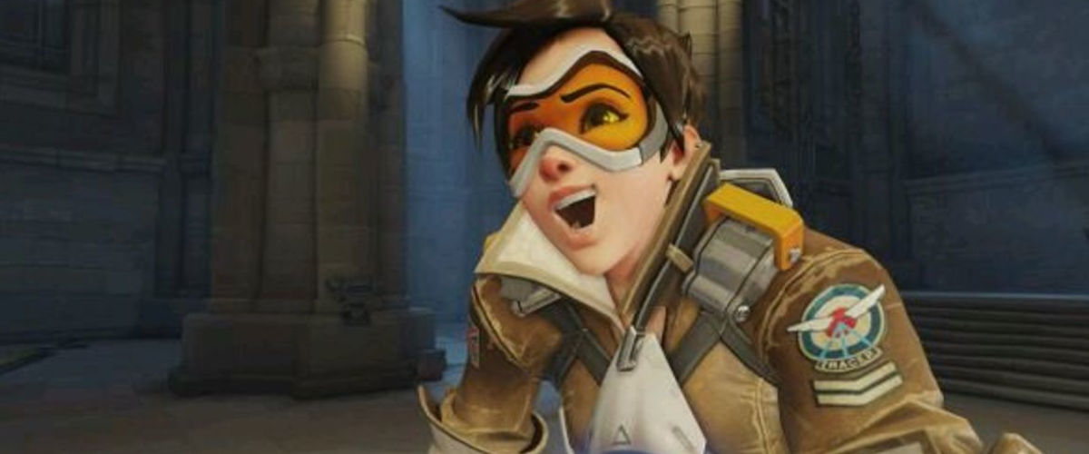 Michael Pachter Says Overwatch Will Be F2P in 2019