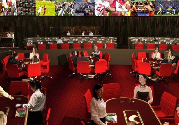 Pinnacle Solution B2B Sportsbook Launched