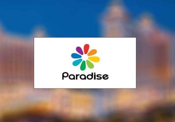 Paradise Entertainment in Macau