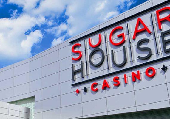 SugarHouse casino in Pennsylvania