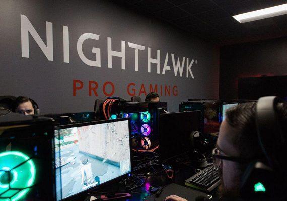 Netgear's Nighthawk Pro Gaming Sponsors eSports