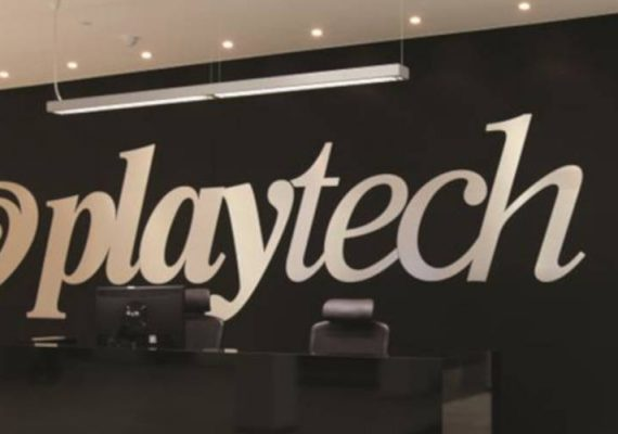 Playtech HQ offices.