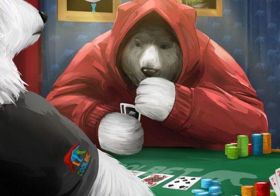 Oslo Poker