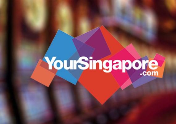 Singapore's Tourism Board logo